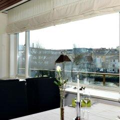 Отель Jæren Hotell фото 6