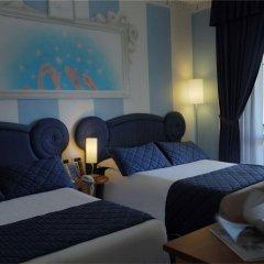 Hotel La Gradisca комната для гостей фото 3