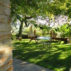 Отель Bed & Breakfast La Casa Delle Rondini Стаффоло фото 17