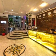 Отель Best Western Hotel Toubkal Марокко, Касабланка - 1 отзыв об отеле, цены и фото номеров - забронировать отель Best Western Hotel Toubkal онлайн интерьер отеля фото 2