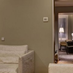 Отель Scandic Palace комната для гостей фото 2