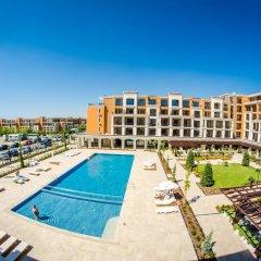 Отель Premier Fort Sands Resort Full Board Свети Влас бассейн фото 3