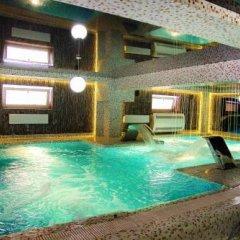 Гостиница MarMaros Hotel Украина, Буковель - отзывы, цены и фото номеров - забронировать гостиницу MarMaros Hotel онлайн бассейн фото 2