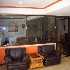 Отель Orient House интерьер отеля фото 2