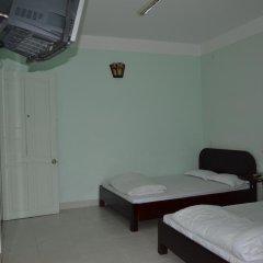 Camellia Hotel Dalat спа