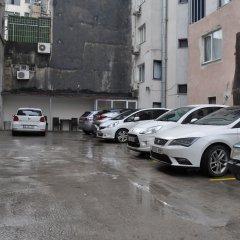 Kabacam Турция, Измир - отзывы, цены и фото номеров - забронировать отель Kabacam онлайн парковка