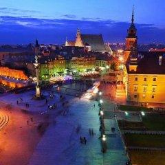 Отель Castle Square Apartment Польша, Варшава - отзывы, цены и фото номеров - забронировать отель Castle Square Apartment онлайн бассейн