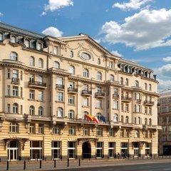 Отель Polonia Palace Варшава фото 2