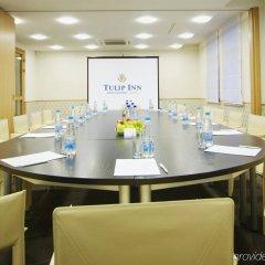 Tulip Inn Roza Khutor Hotel Красная Поляна помещение для мероприятий фото 2