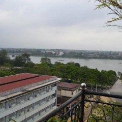 Отель River View Hotel Вьетнам, Хюэ - отзывы, цены и фото номеров - забронировать отель River View Hotel онлайн пляж