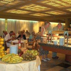Vasco da Gama Hotel питание