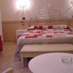 Отель Valle Rosa Country House Сполето комната для гостей