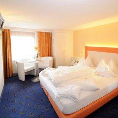 Hotel Alpenjuwel Горнолыжный курорт Ортлер комната для гостей
