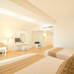Отель Ambassador City Jomtien Pattaya (Marina Tower Wing) комната для гостей фото 5