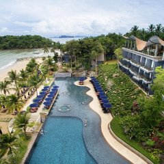 Отель Beyond Resort Krabi бассейн