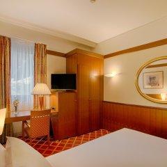 Отель NH Roma Villa Carpegna удобства в номере