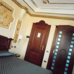 Hotel Re Sole Турате интерьер отеля фото 3