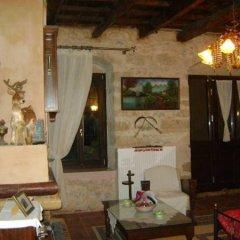 Отель Villa Daskalogianni интерьер отеля фото 3