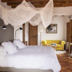 Отель Cas Gasi Испания, Санта-Инес - отзывы, цены и фото номеров - забронировать отель Cas Gasi онлайн комната для гостей фото 4