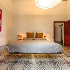 Отель Residenza Cavour Италия, Эмполи - отзывы, цены и фото номеров - забронировать отель Residenza Cavour онлайн комната для гостей фото 4