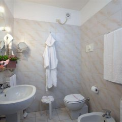 Отель City Италия, Пьяченца - отзывы, цены и фото номеров - забронировать отель City онлайн ванная