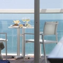 Hotel Tiffanys балкон фото 3