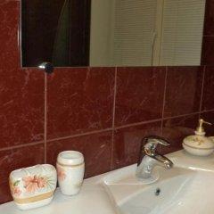 Гостиница Олимпия ванная