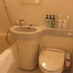 Отель Chisun Inn Kamata Япония, Токио - отзывы, цены и фото номеров - забронировать отель Chisun Inn Kamata онлайн ванная фото 2