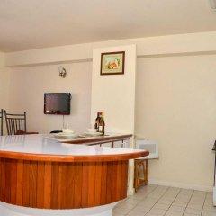 Отель El Greco Resort Ямайка, Монтего-Бей - отзывы, цены и фото номеров - забронировать отель El Greco Resort онлайн удобства в номере фото 2