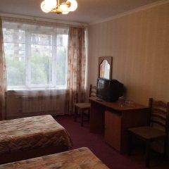 Гостиница Москвич комната для гостей фото 3