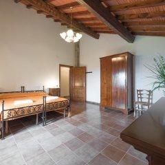 Отель Agriturismo Casa Passerini a Firenze Лонда спа