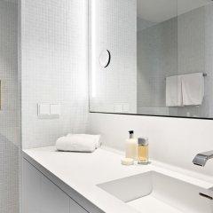 Отель PhilsPlace Full-Service Apartments Vienna Австрия, Вена - 1 отзыв об отеле, цены и фото номеров - забронировать отель PhilsPlace Full-Service Apartments Vienna онлайн ванная фото 2