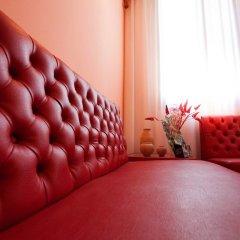 Hotel Kappa комната для гостей фото 5