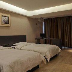 Отель Dreambay Hotel Китай, Сиань - отзывы, цены и фото номеров - забронировать отель Dreambay Hotel онлайн комната для гостей