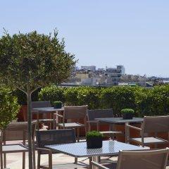 Отель Athens Zafolia Hotel Греция, Афины - 1 отзыв об отеле, цены и фото номеров - забронировать отель Athens Zafolia Hotel онлайн питание фото 2