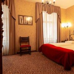 Hotel Justus комната для гостей фото 9