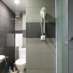 Гостиница PEOPLE Business Novinsky ванная фото 2