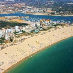 Отель Vista Marina пляж