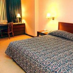 Отель Century Park Hotel Филиппины, Манила - отзывы, цены и фото номеров - забронировать отель Century Park Hotel онлайн комната для гостей фото 5
