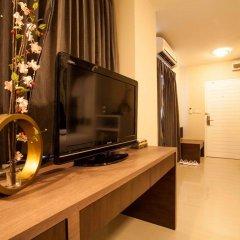 Отель The Aim Sathorn Hotel Таиланд, Бангкок - отзывы, цены и фото номеров - забронировать отель The Aim Sathorn Hotel онлайн удобства в номере
