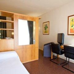 Отель Aparthotel Atenea Calabria Испания, Барселона - 12 отзывов об отеле, цены и фото номеров - забронировать отель Aparthotel Atenea Calabria онлайн фото 5