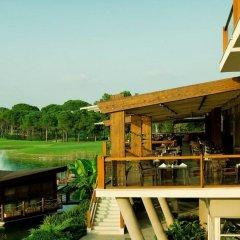 Sueno Hotels Golf Belek Турция, Белек - отзывы, цены и фото номеров - забронировать отель Sueno Hotels Golf Belek - All Inclusive онлайн приотельная территория фото 2