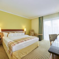 Отель Holiday Inn Berlin Airport - Conference Centre Шёнефельд фото 13