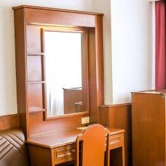 Elizabeth Hotel удобства в номере