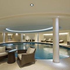 Terra Nostra Garden Hotel бассейн
