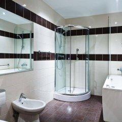 Отель Aparthotel Autosole Riga ванная фото 2