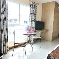 Отель ZEN Rooms Buddy Place Таиланд, Бангкок - отзывы, цены и фото номеров - забронировать отель ZEN Rooms Buddy Place онлайн фото 4