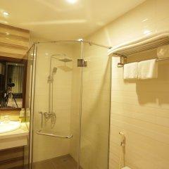 Adeline Hotel Ханой ванная