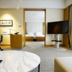 Отель Grand Hyatt Singapore Сингапур, Сингапур - 1 отзыв об отеле, цены и фото номеров - забронировать отель Grand Hyatt Singapore онлайн удобства в номере фото 2