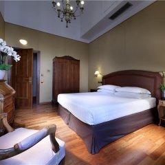 Exe Hotel Della Torre Argentina Рим комната для гостей